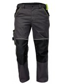 PANTALONE KNOXFIELD ANTRACITE